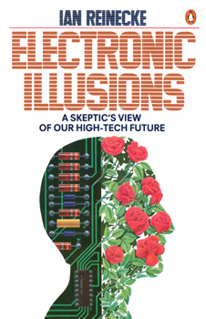 Electronic Illusions cover