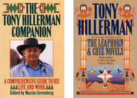 Hillerman Covers